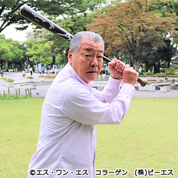 福本豊氏、9/26ドラゴンゲート監督兼選手として参加